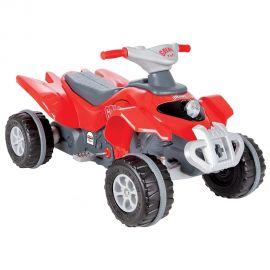 ATV cu pedale Pilsan Galaxy red HUBPL-07-292-RE