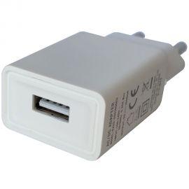 Incarcator adaptor Kidscare pentru pompa de san, compatibil telefoane, iesire USB, 5V, 1A, 1000mAh SUPKC_incarcator5v