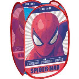 Cos depozitare Spiderman Seven SV9530 BBJSV9530_Rosu