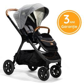 Joie - Carucior multifunctional Finiti Signature, Carbon BBBS1606AACBN000