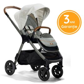 Joie - Carucior multifunctional Finiti Signature, Oyster BBBS1606AAOYS000