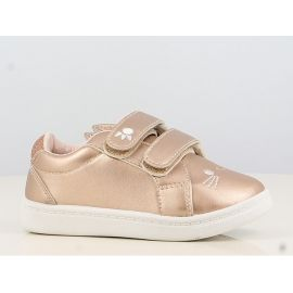 """Pantofi sport aurii Pisicuta (Marime Disponibila: Marimea 25)"" LLB311390"