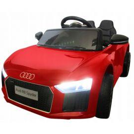 Masinuta electrica cu telecomanda Audi R8 R-Sport - Rosu EDEEDIR8ROSU