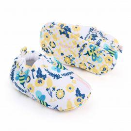 Botosei pentru bebelusi - Albinute (Marime Disponibila: 6-9 luni (Marimea 19 incaltaminte)) MBd2536-4-p24